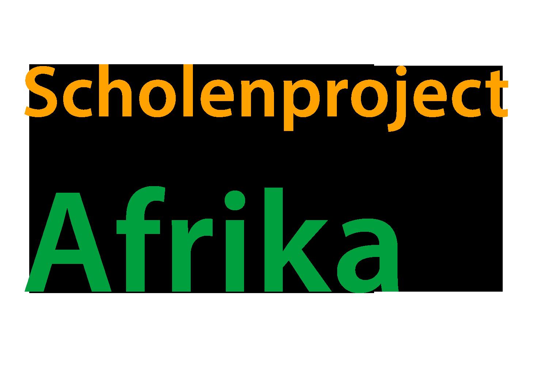 Scholenproject Afrika